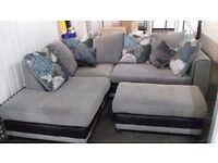 Lovely corner sofa in good condition for sale in Bursledon