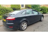 2008 FORD MONDEO ZETEC TDCI 140 FULL SERVICE HISTORY 1 PREVIOUS OWNER LONG MOT EXCELLENT RUNNER