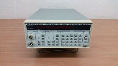 Stanford Research Systems Ds345 30 Mhz Synthesized Function Generator