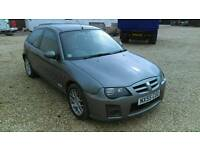 MG ZR 1.4 TWIN CAM