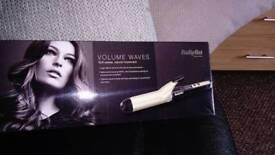 Babyliss volume waves