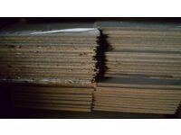 kaber flooring x 50 sheets