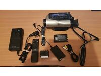 Canon Camcorder 8mm