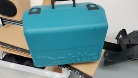 Makita carry case for Makita 5704K skill saw