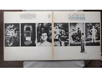 Genesis album The Lamb Lies Down on Broadway on vinyl