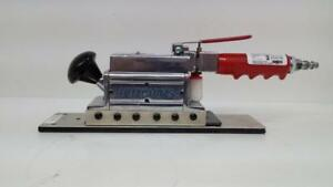 Hutchins Pneumatic Industrial Speed Sander (1) (#53449) (Jv115481) We Sell Used Power Tools!