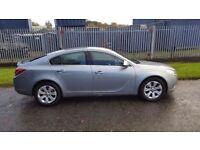 2011 Vauxhall INSIGNIA 20 sri diesel 10