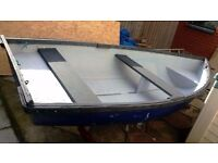 WANTED - Fibreglass dingy WANTED in THANET