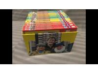 Only Fools And Horses - 99% Complete Collection DVD set