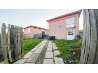 Gateshead-Beacon Lough Spacious 3 bed house with Big Yard
