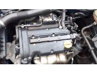 Vauxhall Corsa Z12EXP Twinport Engine