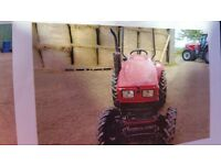 Tractor for sale £2000