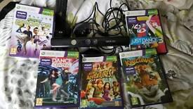 Kinect Sensor Xbox 360