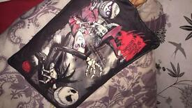 Nightmare before Christmas pillow COLLECTION ONLY!!