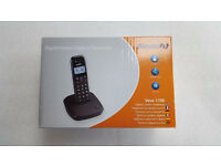 BINNATONE VIVA 1700 CORDLESS PHONE SINGLE BRAND NEW