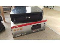 Canon Pixma MP495 printer/copier/scanner