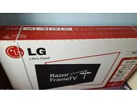 """LG 50"""" Plasma TV - LG 50pb5600"""