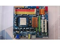 AMD AM2+/AM3 Motherboard
