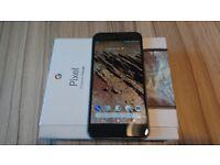Google Pixel XL 32GB Unlocked Good Condition