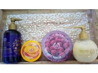 4x The Body Shop