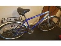 Used bike- great for parts