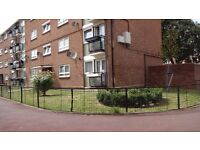 *** NOW LET*** Spacious 2 Bed Ground Floor Flat Close to Upton Park Station
