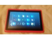 OEM Android ET7-17 WiFi 4GB Tablet / HDMI /CAMERA / FOR SALE OR SWAPS