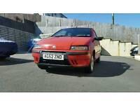 Fiat Punto, 1.2, MOT until May 2018