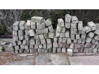 Free bricks! Mablethorpe