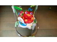 Fisher Price Jumparoo - excellent condition, well looked after needing a new home and continued tlc