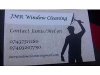 JMR Window Cleaning