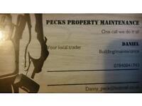 General property maintenance