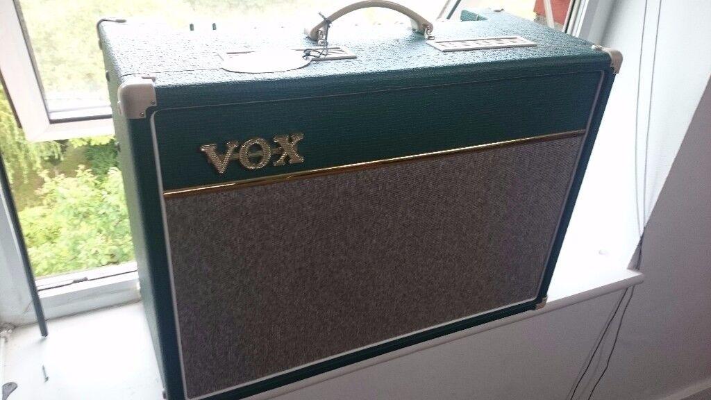 VOX AC15C1 Green