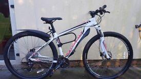 Hardrock Specialized Sport Disc 29er bike