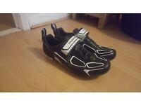 Muddyfox TRI100 Mens Cycling Shoes