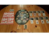 Vintage Talisman Timescape Expansion set