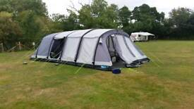 Croyde 6 air tent