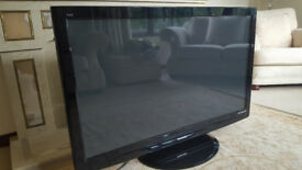 "50"" Panasonic Viera HD TV"