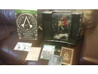 Assassin's creed unity notre dame edition collectors