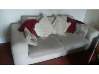CHEAP Comfy Couch Sofa.....Grab a bargain.....Collection ONLY....need gone ASAP