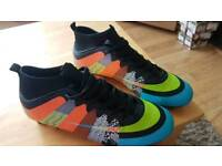 Brand new footy boots 7/8
