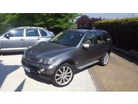 2005 FACELIFT BMW X5 3.0 TURBO DIESEL SE SPORTS SPEC,#RARE MANUAL#NOT LPG,RANGE ROVER,DISCOVERY,ML,