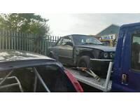 BMW e30 320i manual Baur BREAKING FOR SPARES