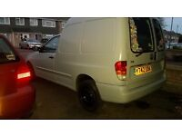 Vw caddy ratlook project!!