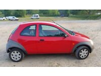 Ford KA - 2006 - 76000 miles - 1 previous owner - 12 MOT- Full Service Hist - Great conditions