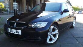 2007 57 BMW 320D SE AUTO DIESEL mot 01/19 (cheaper part ex welcome)