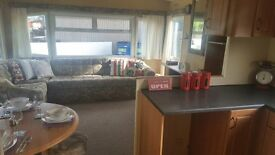 EASTER SPECIAL - Static Caravan for Sale in Morecambe - near Lake District. HALF PRICE SITE FEES!!!