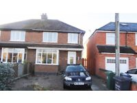 3 Bedroom Semi-Detached House To Let In Syston
