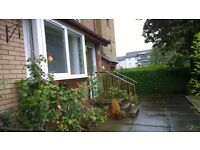 Castlemilk. For rent. 2 Bed Ground Floor Flat. £425 pcm. Deposit and references required.