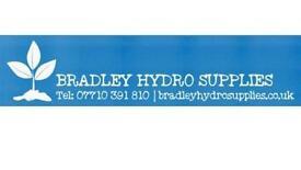 •••BRADLEY HYDRO SUPPLIES SECOND HAND STALL!!•••